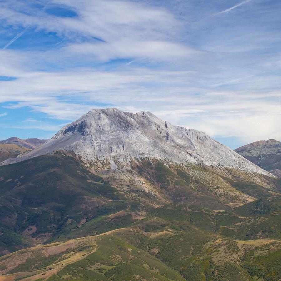 Valles y Cumbres - Montaña